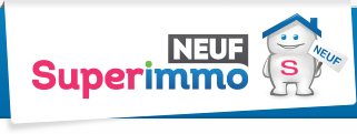 Superimmoneuf : l'immobilier neuf en France